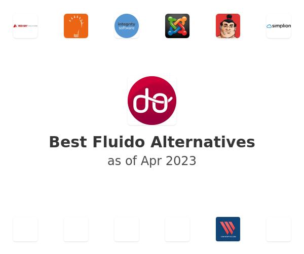 Best Fluido Alternatives
