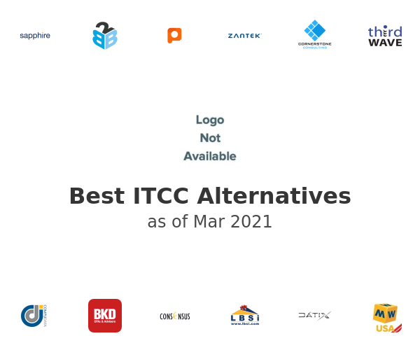 Best ITCC Alternatives
