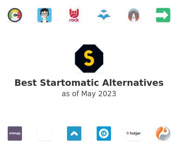 Best Startomatic Alternatives
