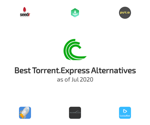 Best Torrent.Express Alternatives