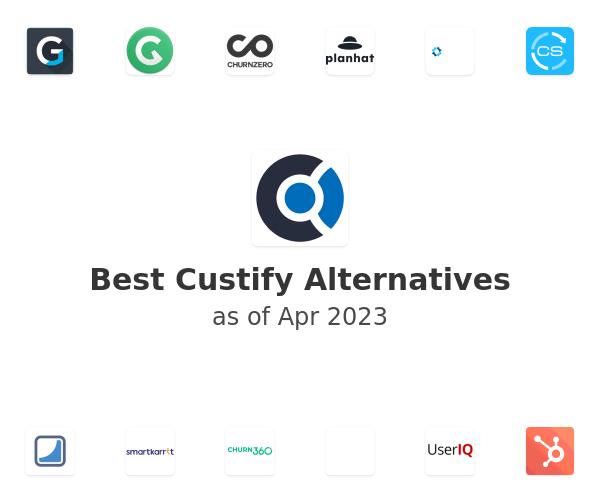 Best Custify Alternatives