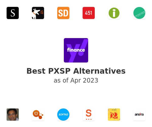 Best PXSP Alternatives