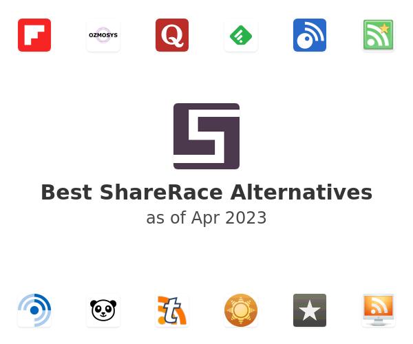 Best ShareRace Alternatives