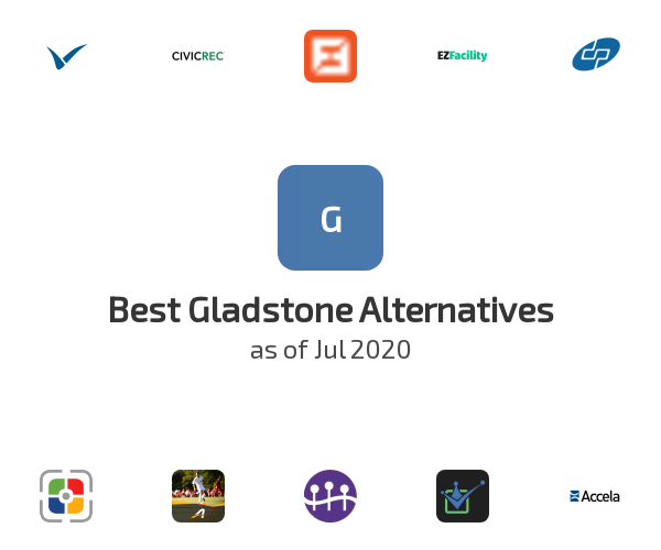 Best Gladstone Alternatives