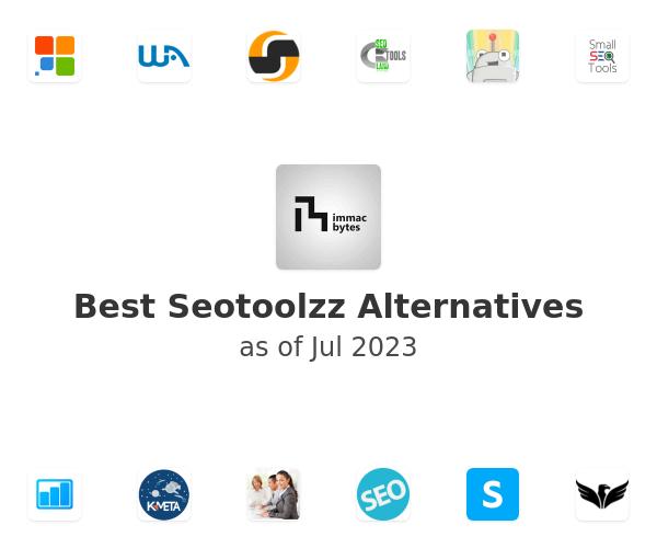 Best Seotoolzz Alternatives