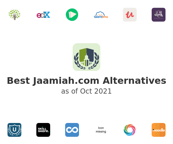 Best Jaamiah.com Alternatives