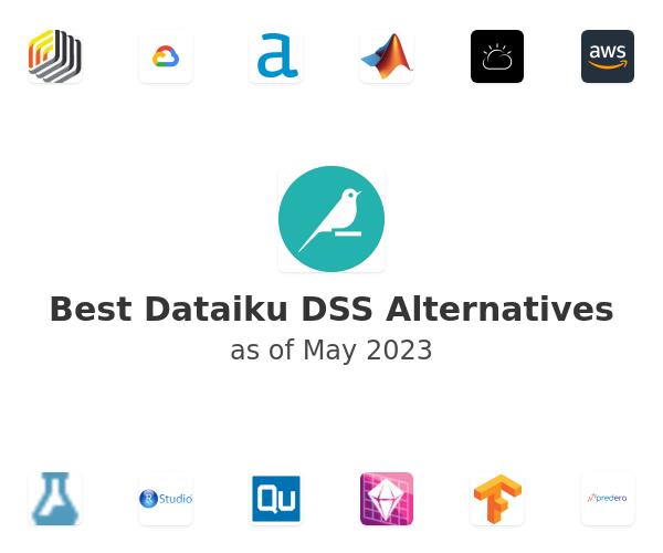 Best Dataiku DSS Alternatives