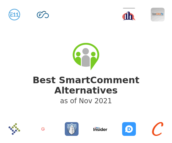 Best SmartComment Alternatives
