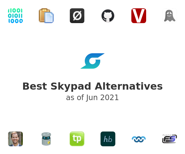 Best Skypad Alternatives