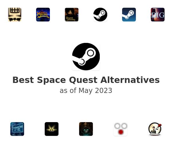 Best Space Quest Alternatives
