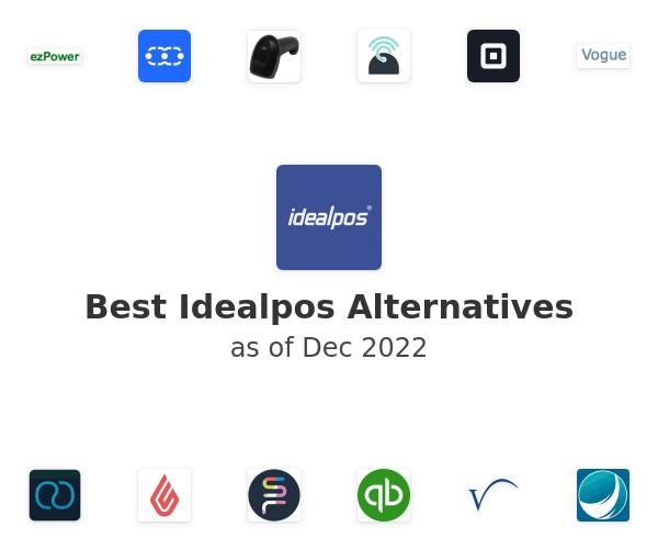 Best Idealpos Alternatives