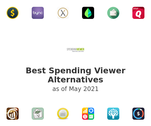 Best Spending Viewer Alternatives