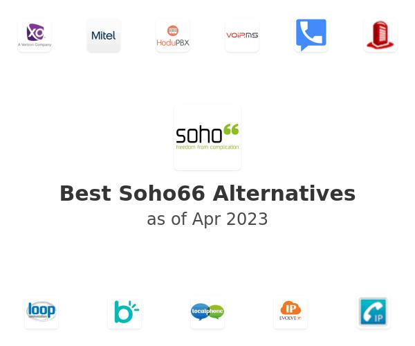 Best Soho66 Alternatives