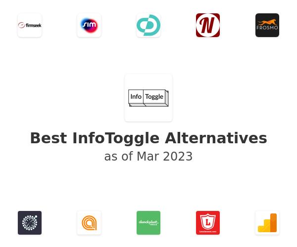 Best InfoToggle Alternatives