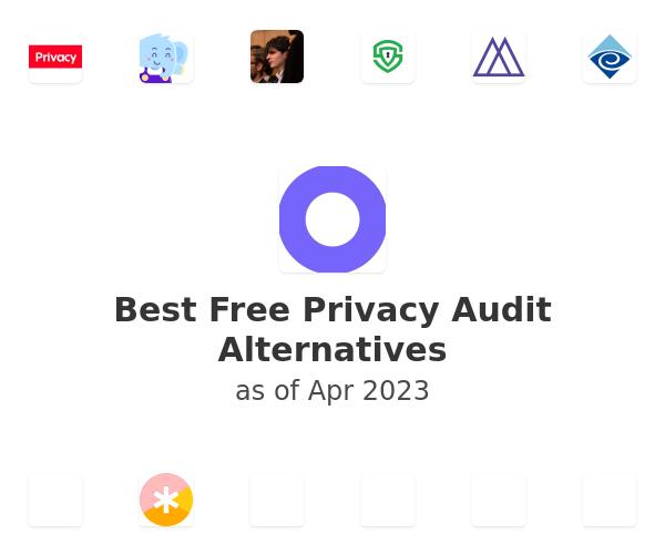 Best Free Privacy Audit Alternatives