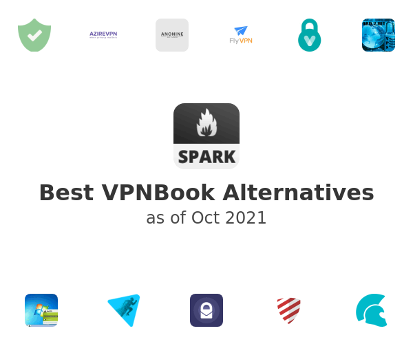 Best VPNBook Alternatives