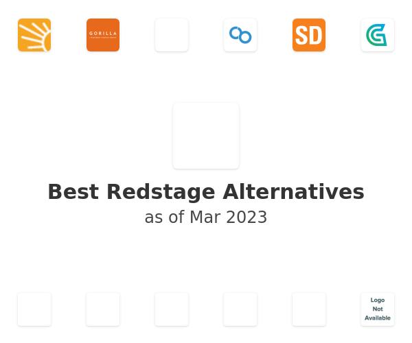 Best Redstage Alternatives