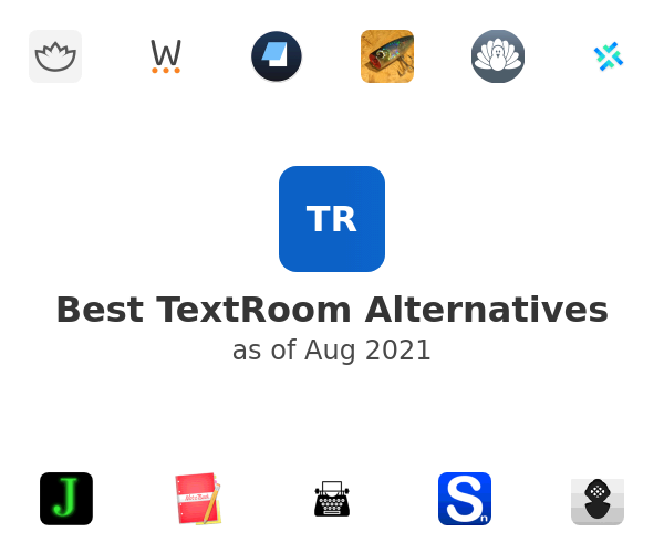Best TextRoom Alternatives