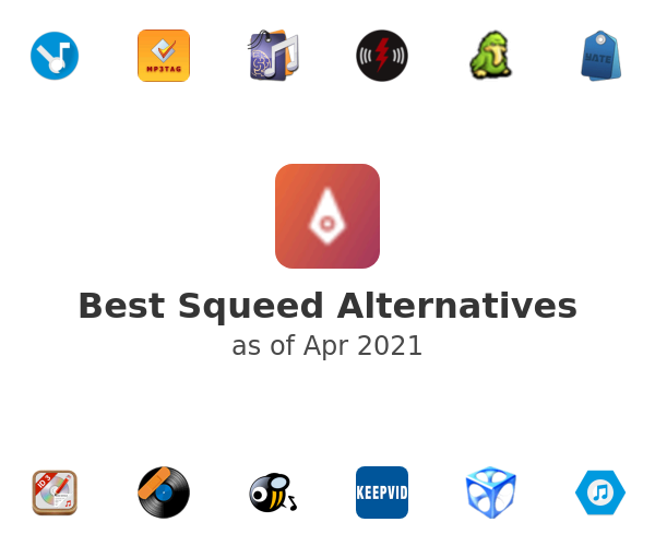 Best Squeed Alternatives