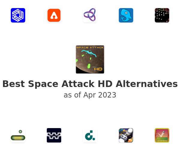 Best Space Attack HD Alternatives