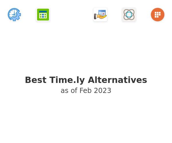 Best Time.ly Alternatives