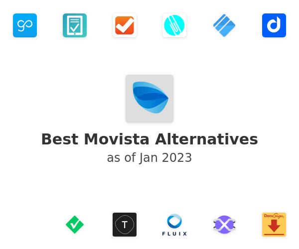 Best Movista Alternatives