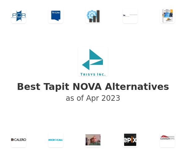 Best Tapit NOVA Alternatives
