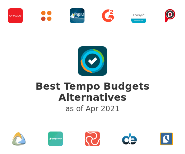 Best Tempo Budgets Alternatives