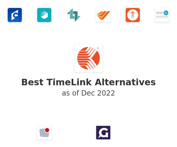 Best TimeLink Alternatives