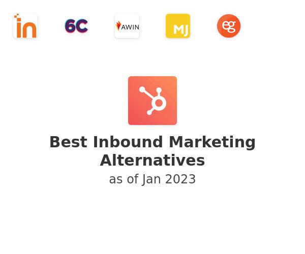 Best Inbound Marketing Alternatives