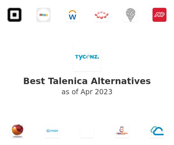 Best Talenica Alternatives