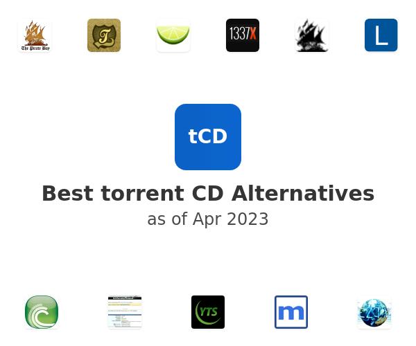 Best torrent CD Alternatives