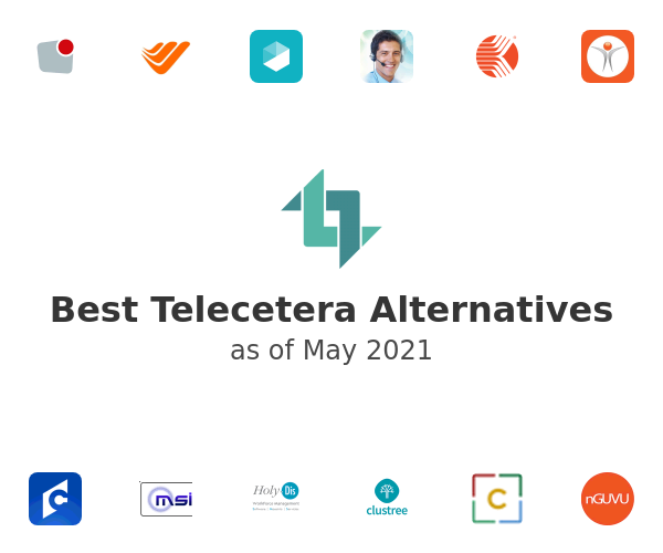 Best Telecetera Alternatives