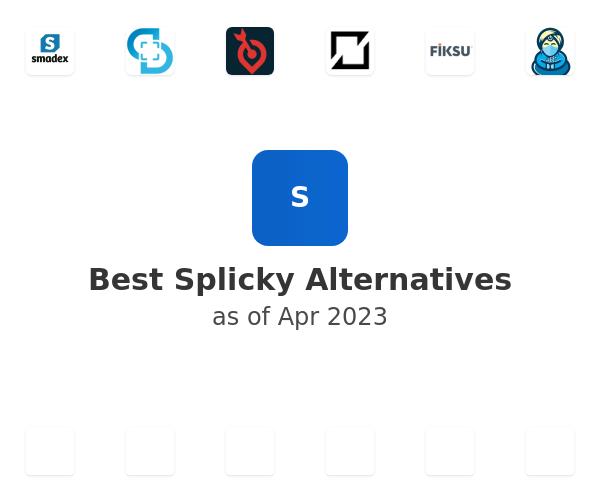 Best Splicky Alternatives