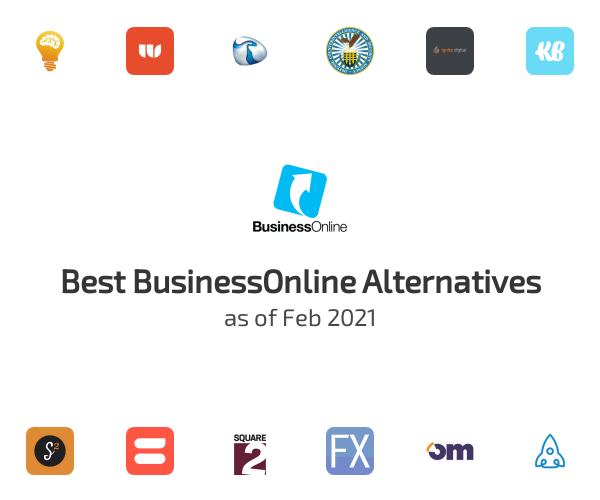 Best BusinessOnline Alternatives
