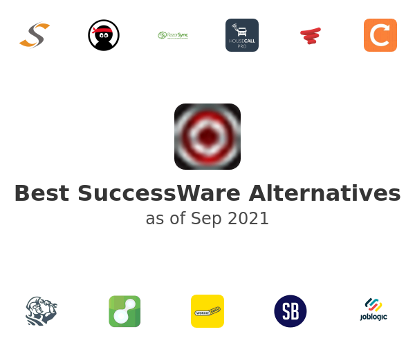 Best SuccessWare Alternatives