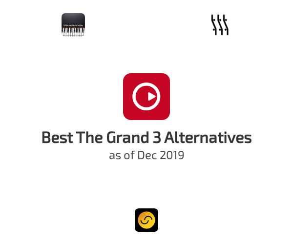 Best The Grand 3 Alternatives