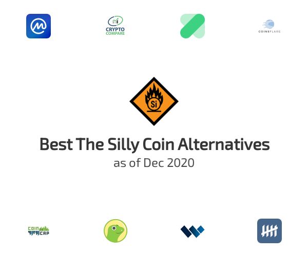 Best The Silly Coin Alternatives