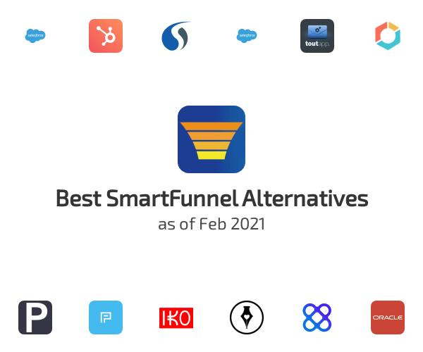 Best SmartFunnel Alternatives