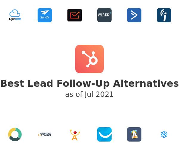 Best Lead Follow-Up Alternatives