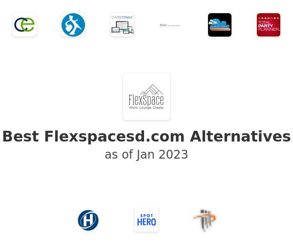 Best FlexSpaces Alternatives