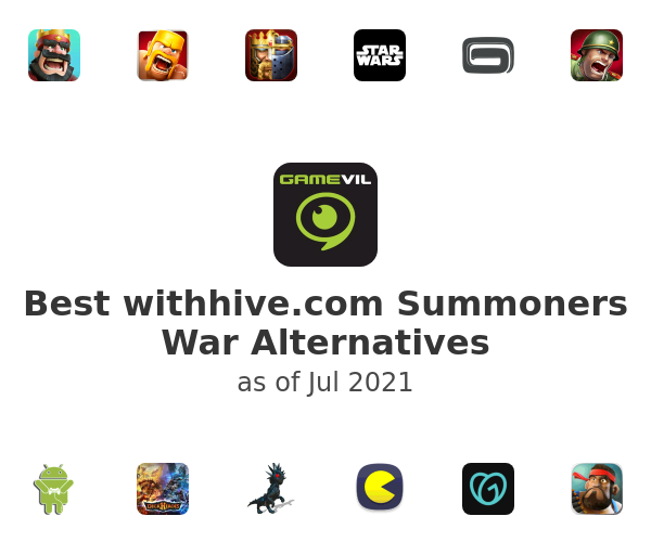 Best Summoners War Alternatives