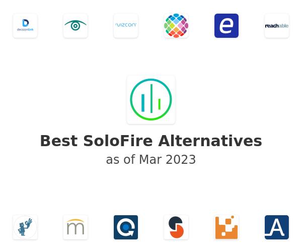 Best SoloFire Alternatives