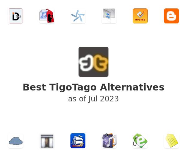 Best TigoTago Alternatives