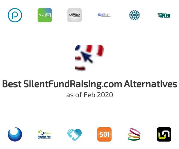 Best SilentFundRaising.com Alternatives