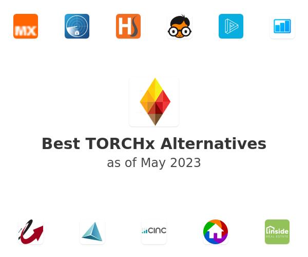 Best TORCHx Alternatives