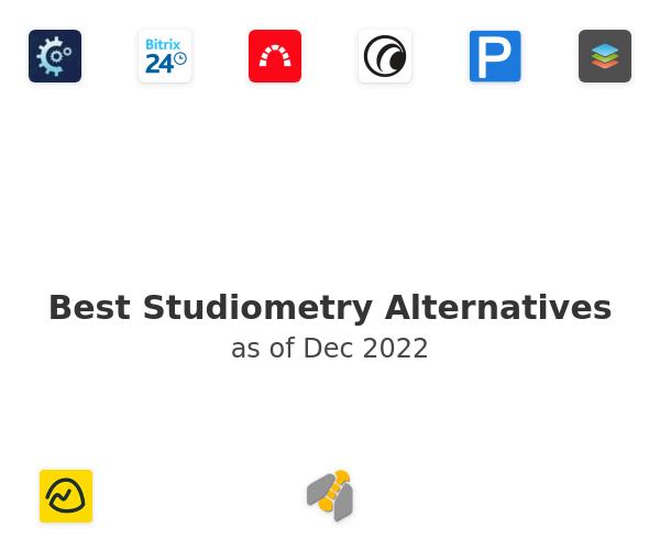 Best Studiometry Alternatives