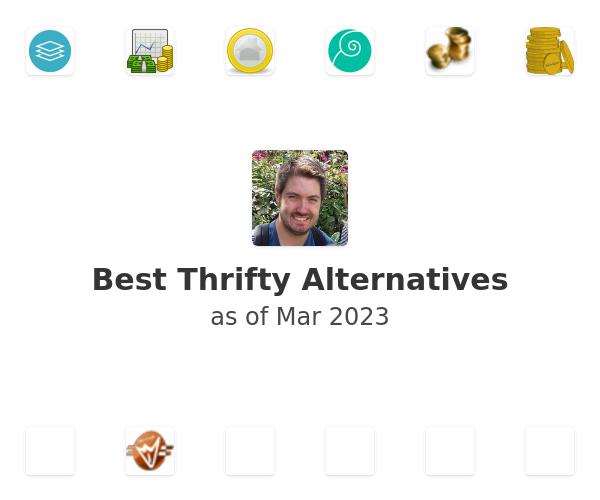 Best Thrifty Alternatives