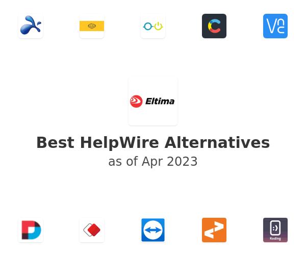 Best HelpWire Alternatives