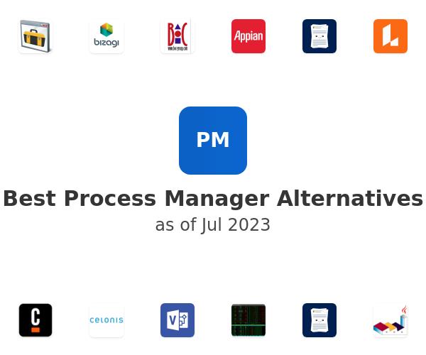 Best Process Manager Alternatives